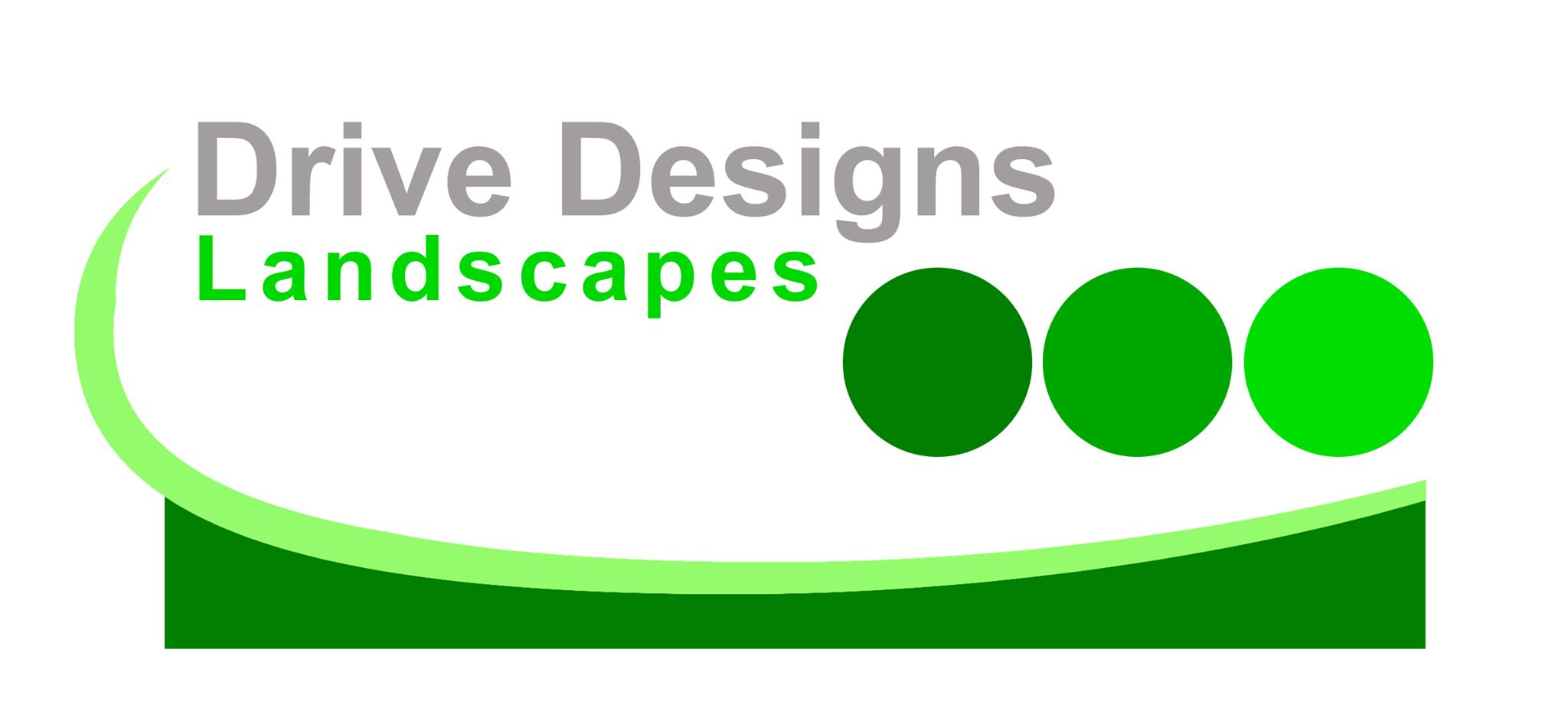 Drive Designs Landscapes